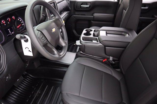 2021 Chevrolet Silverado 1500 Double Cab 4x2, Pickup #21CF0926 - photo 7