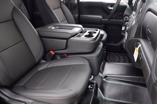2021 Chevrolet Silverado 1500 Double Cab 4x2, Pickup #21CF0926 - photo 8