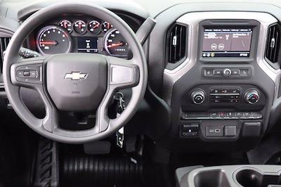 2021 Chevrolet Silverado 1500 Double Cab 4x2, Pickup #21CF0926 - photo 20