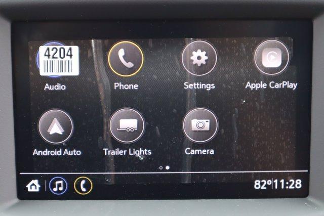 2021 Chevrolet Silverado 1500 Double Cab 4x2, Pickup #21CF0927 - photo 13