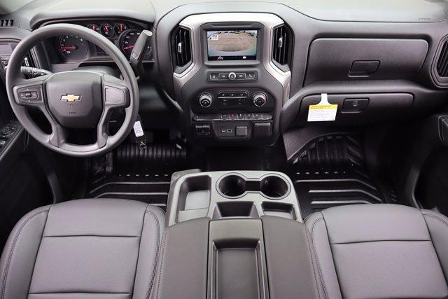 2021 Chevrolet Silverado 1500 Double Cab 4x2, Pickup #21CF0927 - photo 19