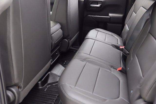 2021 Chevrolet Silverado 1500 Double Cab 4x2, Pickup #21CF0927 - photo 20