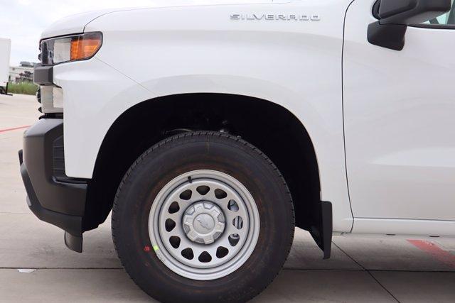 2021 Chevrolet Silverado 1500 Double Cab 4x2, Pickup #21CF0927 - photo 7