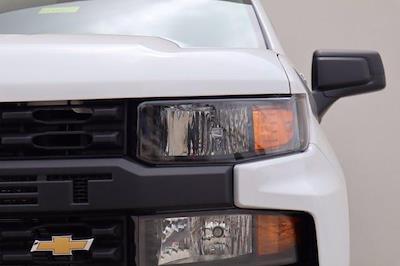 2021 Chevrolet Silverado 1500 Double Cab 4x2, Pickup #21CF0927 - photo 3
