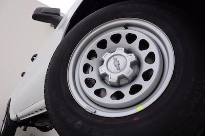 2021 Chevrolet Silverado 1500 Double Cab 4x2, Pickup #21CF0927 - photo 4