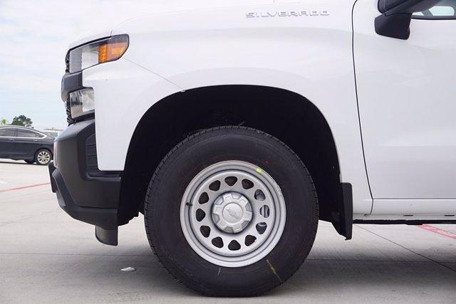2021 Chevrolet Silverado 1500 Regular Cab 4x2, Pickup #21CF0928 - photo 9