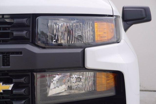 2021 Chevrolet Silverado 1500 Regular Cab 4x2, Pickup #21CF0928 - photo 3
