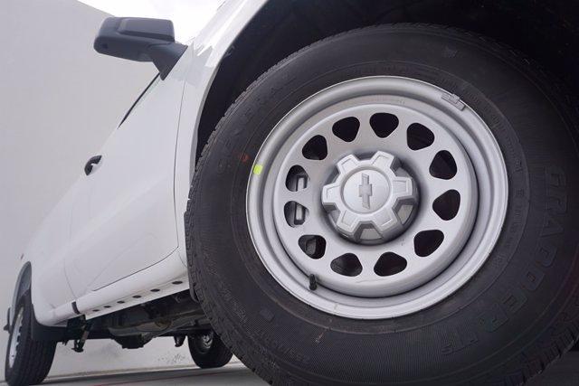2021 Chevrolet Silverado 1500 Regular Cab 4x2, Pickup #21CF0928 - photo 5
