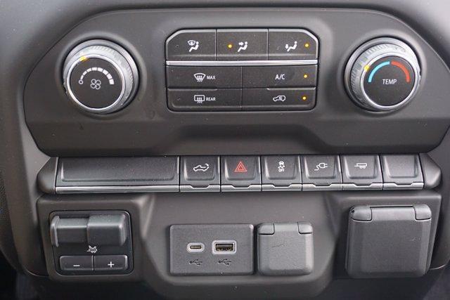2021 Chevrolet Silverado 1500 Crew Cab 4x2, Pickup #21CF0935 - photo 14