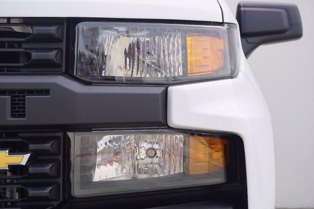 2021 Chevrolet Silverado 1500 Crew Cab 4x2, Pickup #21CF0935 - photo 5