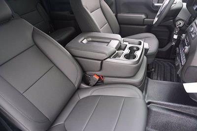 2021 Chevrolet Silverado 1500 Crew Cab 4x2, Pickup #21CF0935 - photo 10
