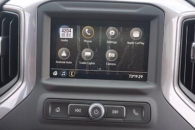 2021 Chevrolet Silverado 1500 Crew Cab 4x2, Pickup #21CF0935 - photo 12