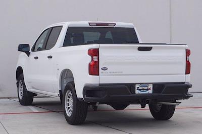2021 Chevrolet Silverado 1500 Crew Cab 4x2, Pickup #21CF0935 - photo 7