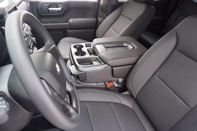 2021 Chevrolet Silverado 1500 Crew Cab 4x2, Pickup #21CF0935 - photo 8