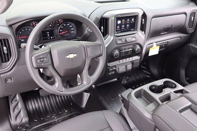 2021 Chevrolet Silverado 1500 Regular Cab 4x2, Pickup #21CF0949 - photo 18