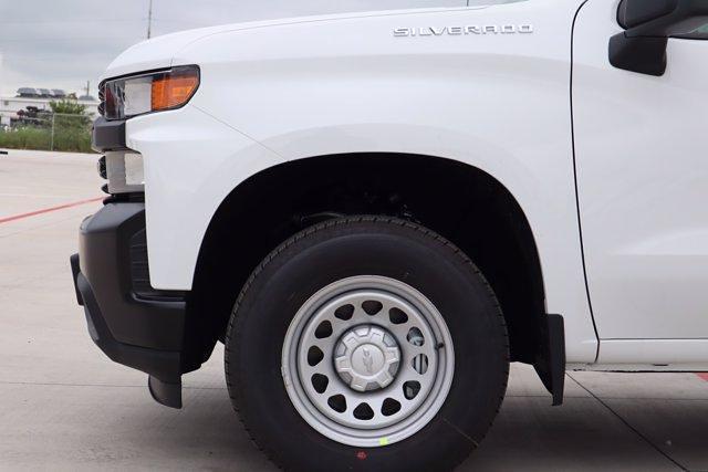 2021 Chevrolet Silverado 1500 Regular Cab 4x2, Pickup #21CF0949 - photo 9