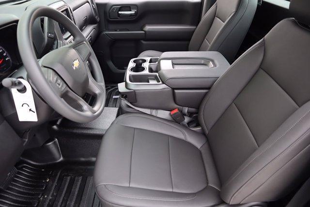 2021 Chevrolet Silverado 1500 Regular Cab 4x2, Pickup #21CF0949 - photo 7