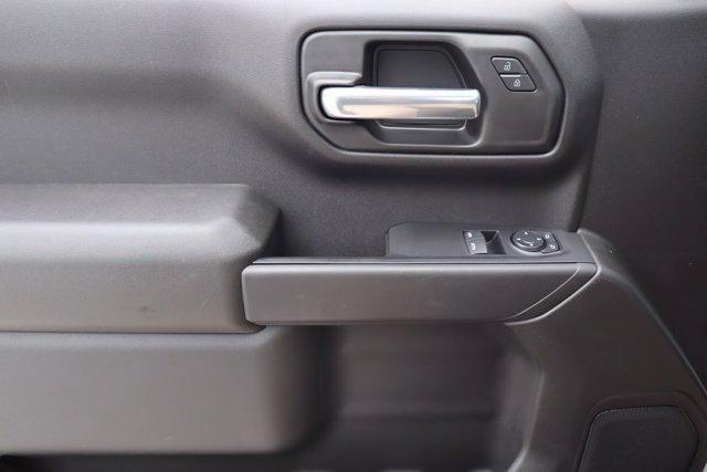2021 Chevrolet Silverado 1500 Regular Cab 4x2, Pickup #21CF0951 - photo 18