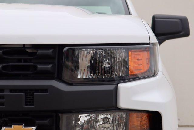 2021 Chevrolet Silverado 1500 Regular Cab 4x2, Pickup #21CF0951 - photo 3