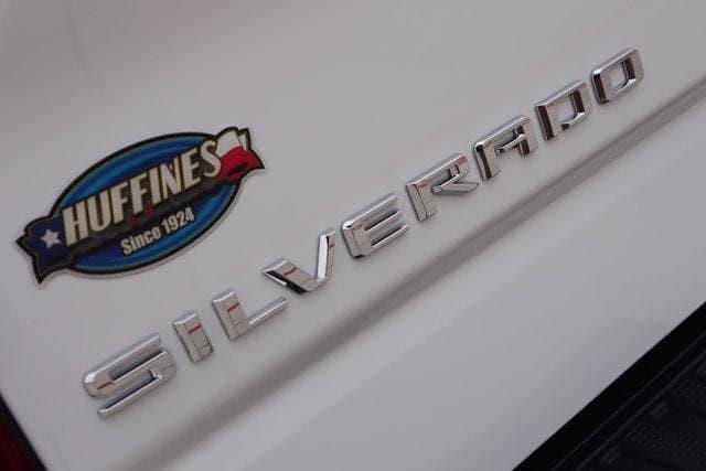 2021 Chevrolet Silverado 1500 Regular Cab 4x2, Pickup #21CF0951 - photo 7