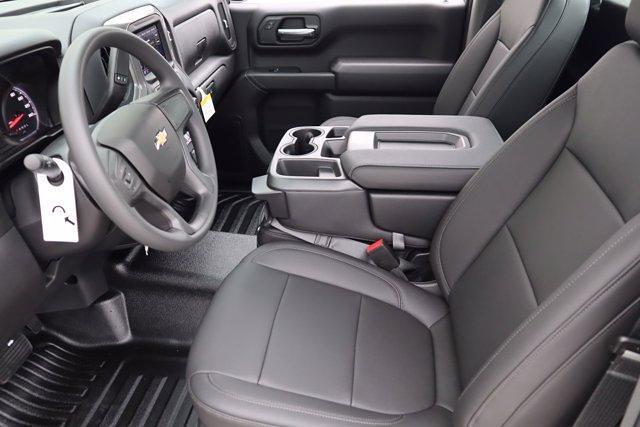 2021 Chevrolet Silverado 1500 Regular Cab 4x2, Pickup #21CF0951 - photo 8