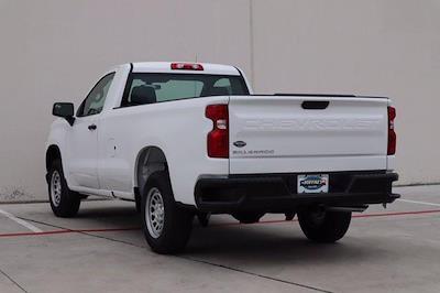 2021 Chevrolet Silverado 1500 Regular Cab 4x2, Pickup #21CF0951 - photo 6