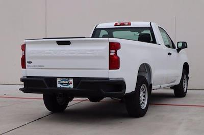 2021 Chevrolet Silverado 1500 Regular Cab 4x2, Pickup #21CF0951 - photo 2