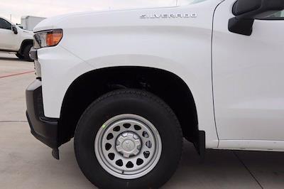 2021 Chevrolet Silverado 1500 Regular Cab 4x2, Pickup #21CF0951 - photo 9