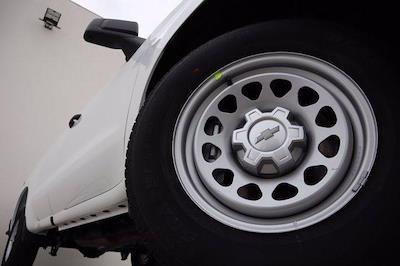 2021 Chevrolet Silverado 1500 Regular Cab 4x2, Pickup #21CF0951 - photo 5