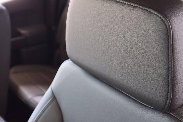 2021 Chevrolet Silverado 1500 Double Cab 4x2, Pickup #21CF0954 - photo 11