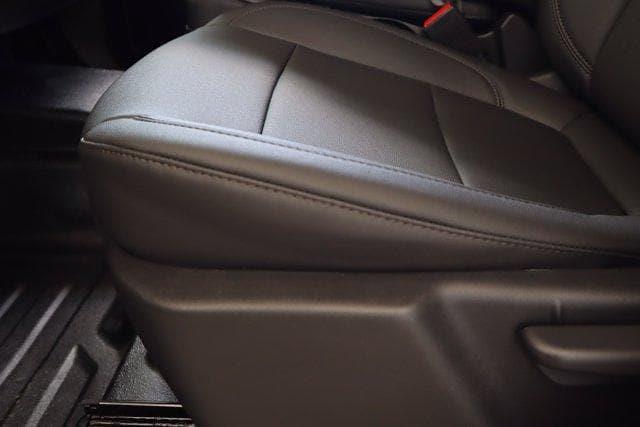 2021 Chevrolet Silverado 1500 Double Cab 4x2, Pickup #21CF0954 - photo 19
