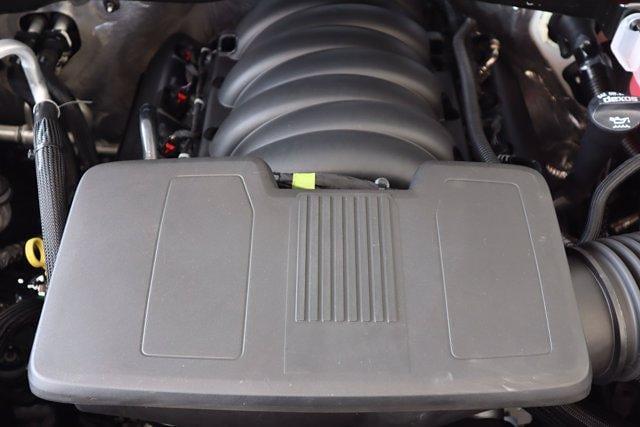 2021 Chevrolet Silverado 1500 Double Cab 4x2, Pickup #21CF0954 - photo 22