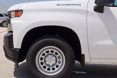 2021 Chevrolet Silverado 1500 Double Cab 4x2, Pickup #21CF0954 - photo 9