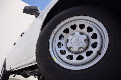 2021 Chevrolet Silverado 1500 Double Cab 4x2, Pickup #21CF0954 - photo 5