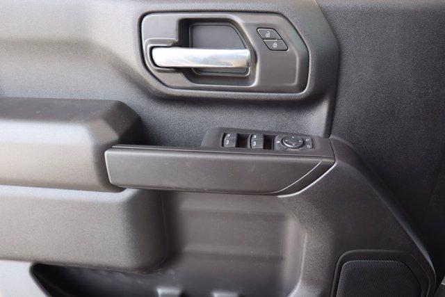 2021 Chevrolet Silverado 3500 Crew Cab 4x2, Knapheide PGNB Gooseneck Platform Body #21CF0955 - photo 18