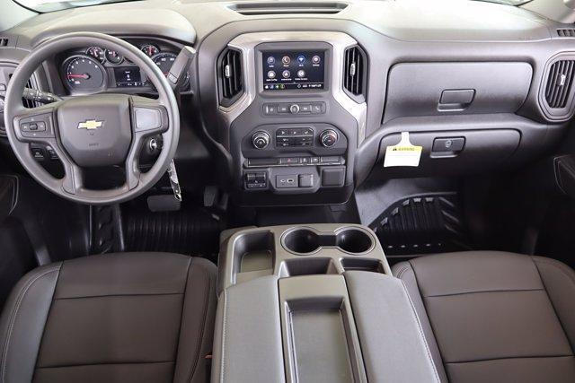 2021 Chevrolet Silverado 3500 Crew Cab 4x2, Knapheide PGNB Gooseneck Platform Body #21CF0955 - photo 20