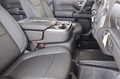 2021 Chevrolet Silverado 3500 Crew Cab 4x2, Knapheide PGNB Gooseneck Platform Body #21CF0955 - photo 10