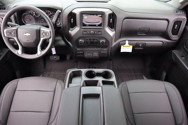 2021 Chevrolet Silverado 2500 Crew Cab 4x4, Pickup #21CF0972 - photo 18