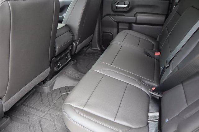 2021 Chevrolet Silverado 2500 Crew Cab 4x4, Pickup #21CF0972 - photo 19