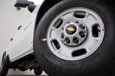 2021 Chevrolet Silverado 2500 Crew Cab 4x4, Pickup #21CF0972 - photo 5