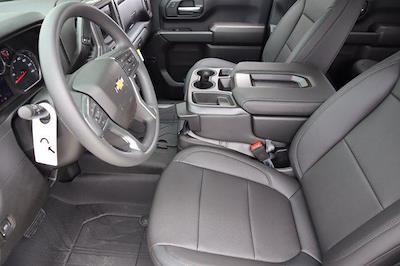 2021 Chevrolet Silverado 2500 Crew Cab 4x4, Pickup #21CF0972 - photo 8