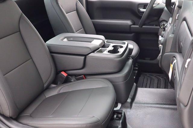 2021 Chevrolet Silverado 1500 Regular Cab 4x2, Pickup #21CF0973 - photo 10
