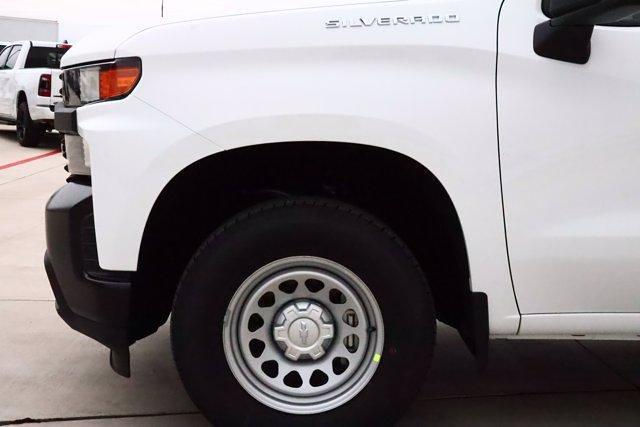 2021 Chevrolet Silverado 1500 Regular Cab 4x2, Pickup #21CF0973 - photo 9