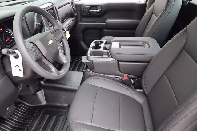 2021 Chevrolet Silverado 1500 Regular Cab 4x2, Pickup #21CF0973 - photo 8