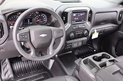 2021 Chevrolet Silverado 1500 Regular Cab 4x2, Pickup #21CF0973 - photo 18