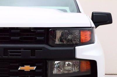 2021 Chevrolet Silverado 1500 Regular Cab 4x2, Pickup #21CF0973 - photo 3
