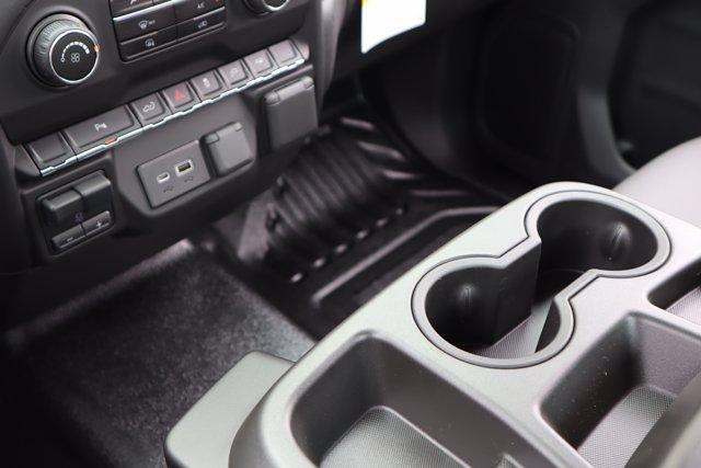 2021 Chevrolet Silverado 1500 Regular Cab 4x2, Pickup #21CF0995 - photo 16