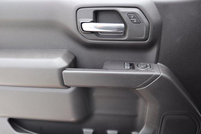 2021 Chevrolet Silverado 1500 Regular Cab 4x2, Pickup #21CF0995 - photo 17