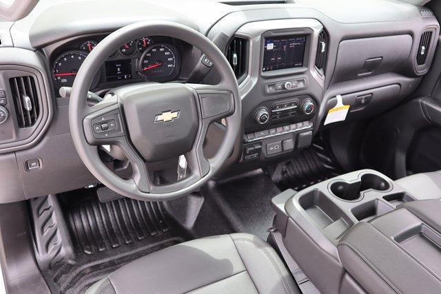 2021 Chevrolet Silverado 1500 Regular Cab 4x2, Pickup #21CF0995 - photo 19