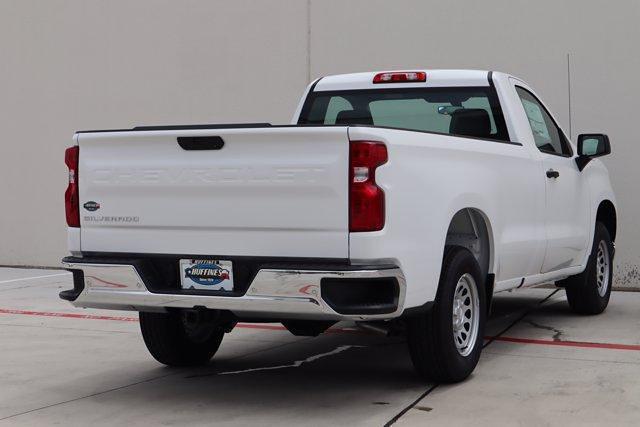 2021 Chevrolet Silverado 1500 Regular Cab 4x2, Pickup #21CF0995 - photo 2